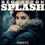 Reggaeton Splash