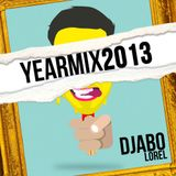 DJABO LOREL | YEARMIX 2013