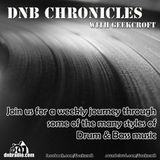 DNB Chronicles 27 - Live show from www.dnbradio.com