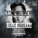 Lucas Aguilera - ANALOGIKKO RADIO MARCH 2018