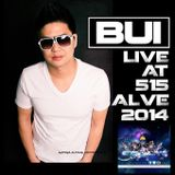BUI Live at 515 Alive Music Festival 2014