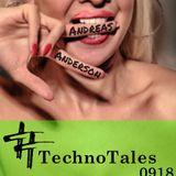 Techno Tales 0918