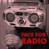 Face For Radio #9 Big Amoeba Sound - Invader Fm