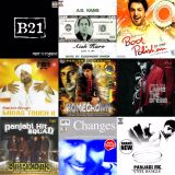 2000s : The Bhangra Anthems #01