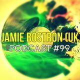 S.U.B. Podcast #99  JAMIE BOSTRON (UK)