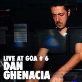 Dan Ghenacia | Goa Wonderland | 14 Junio 2009