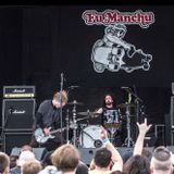 Fu Manchu in the mix
