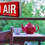 Obscurena Records Radio - Yes Please with Tea Man -