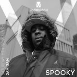 11/11/2017 - Spooky (Producer Marathon) - Mode FM