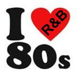 80's R&B Mix Vol 1 - The Valentine's Day  2015 Edition