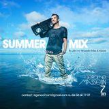 JEROME MASSELIN DJ PODCAST SUMMER JUIN 2015