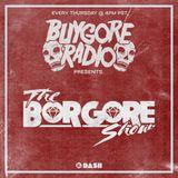 Borgore - The Borgore Show 276