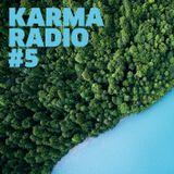 Karma Radio #5 [diplomats, underworld, MOR, Curse, Craig Mack, MSR, Merciless, Ward21, Tamia, Talib]