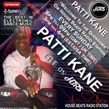 Patti Kane Presents Welcome To The Queendome Live On HBRS  07 - 01 - 18