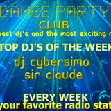 DANCE PARTY CLUB Ep. 44