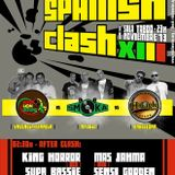 Spanish_Clash_2013 [Ronda 1] SMOKA vs HILIGHT vs INTERLION @Sala Taboo, Madrid