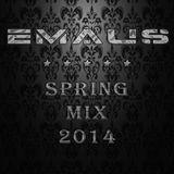 Emaus - Spring Mix 2014