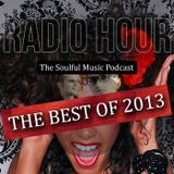 Radio Hour #156: The Best of 2013