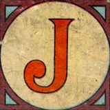 J is for ...