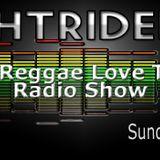 DJ Knightrider Reggae Love Train Show 09-06-19