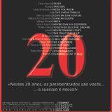 ABC bailão 20 anos