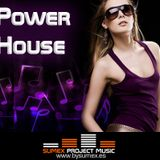 SuMeX Project Music - Power House 2011