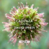 Cadenza Podcast | 203 - David Pher (Cycle)