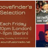 Groovefinder's Selection #35 - Guestmix: Eddie Eaze Coleman