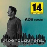 TranceBitz 14 ADE Special 2014 (126-130 bpm)