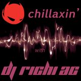 Return of an old passion - episode 19 Chillaxin' with Dj Richi AC