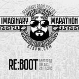 Imaginary Marathon. Day6. Re:boot live @ www.87bpm.com