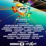Boogie T b2b Squnto - EDC Orlando 2018 (09.11.2018)