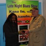 Word, Sound & Power. Late Night Blues Show.#260.