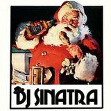 DJ SINATRA HOLIDAY MIX 2013