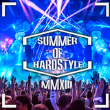 JAXON K - SUMMER OF HARDSTYLE 2013