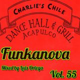 CHARLIE'S CHILE  75  77  MIX BY LUIS ORTEGA