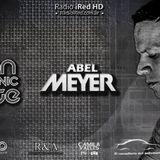 Urban Electronic Dance. Programa viernes 8/7 en RadioiRedHD #SET #EnVivo de DJ Abel Meyer.