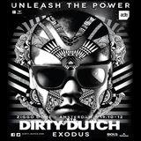 Chuckie – Live at Dirty Dutch Exodus (ADE) – 19.10.2012