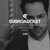 DJB Podcast #370 - June