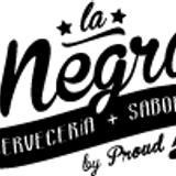 House playero @La Negra Mayo 2015