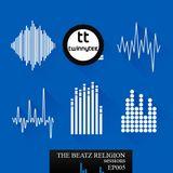 TwinnyTee - The Beatz Religion Sessions Episode #005 (27-10-17)