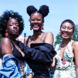 Letters to African Diaspora Vol. 1 - Road to AFROPUNK Joburg