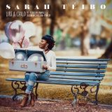 Dave P talks to Sarah Teibo about here new single - Like A Child