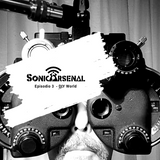 Sonic Arsenal T01E03 - DIY World