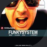 DJ MJ CLASSIC SESSION & FUNKYSYSTEM LIVE SET @ RAVEOLUTIONS BOILER STUDIO
