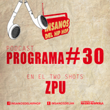 PROGRAMA #30 ( TwoShots ZPU )