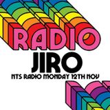 Radio Jiro - 12th November 2018