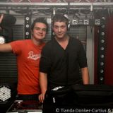 Smally Ft Destrux - Live At The Harder Styles (Club 26) 06-10-2012