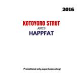 2016 KOTOYORO STRUT