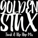 Golden Stax (Soul/Funk/Hip Hop Mix)